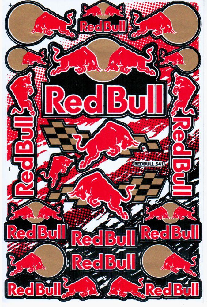 polepy redbull