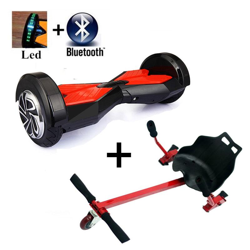 KOLONOŽKA hoverboard 8